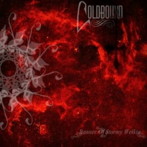 Coldbound - Banner of Stormy Welkin cover art