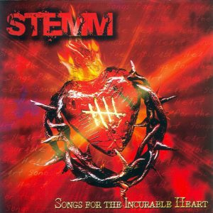 Stemm - Songs for the Incurable Heart cover art