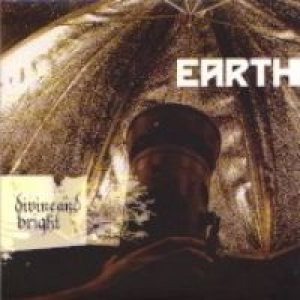 Earth - Divine and Bright cover art