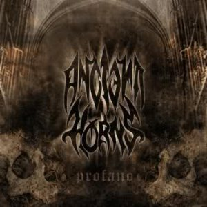 Ancient Horns - Profano cover art