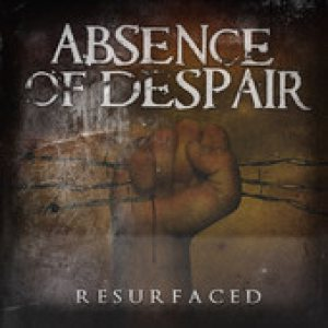 Absence of Despair - Resurfaced cover art
