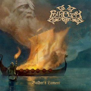 Folkearth - Balder's Lament cover art