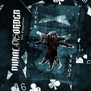 Divine Disorder - The Puppeteer cover art