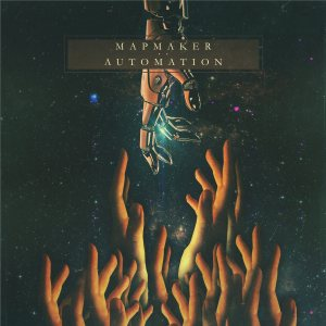 Mapmaker - Automation cover art