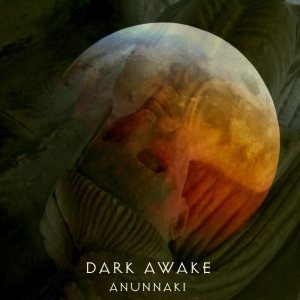 Dark Awake - Anunnaki cover art