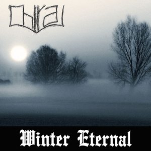 Chiral - Winter Eternal cover art