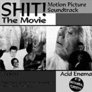 Acid Enema - Shit! the Movie cover art