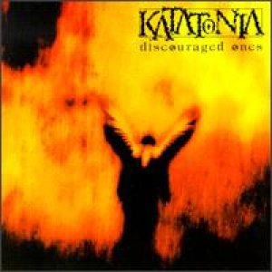 Katatonia - Discouraged Ones cover art