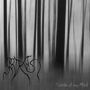 Araxas - Suicide of My Mind cover art