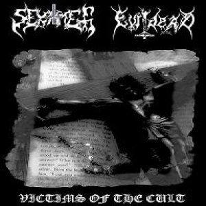 Sekhmet - Victims of the Cult cover art