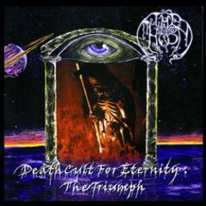 The Chasm - Deathcult for Eternity: the Triumph cover art