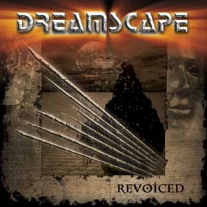Dreamscape - Revoiced cover art