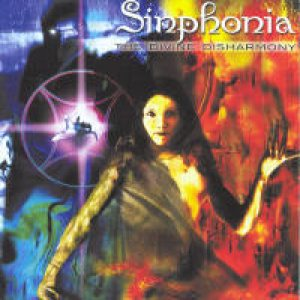 Sinphonia - The Divine Disharmony cover art