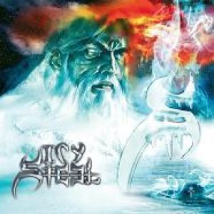 Icy Steel - Icy Steel cover art