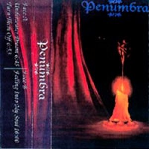 Penumbra - Falling Into My Soul cover art
