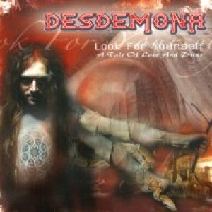 Desdemona - Look for Yourself cover art
