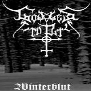 Godless Cruelty - Winterblut cover art