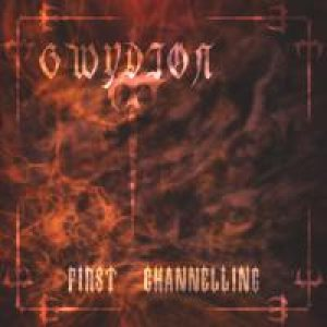Gwydion - First Channeling cover art