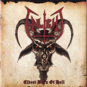 Unlight - Eldest Born of Hell cover art