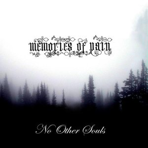 Memories of Pain - No Other Souls cover art
