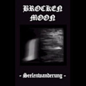 Brocken Moon - Seelenwanderung cover art