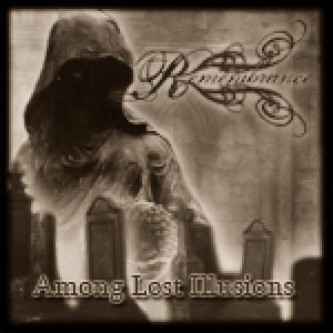 Remembrance - Among Lost Illusions cover art