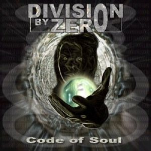 Division By Zero - Code of Soul cover art