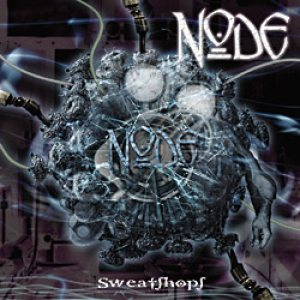 Node - Sweatshops cover art