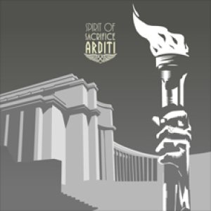 Arditi - Spirit of Sacrifice cover art