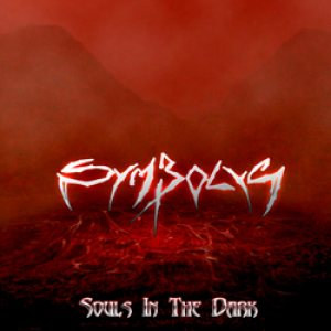 Symbolyc - Souls in the dark cover art