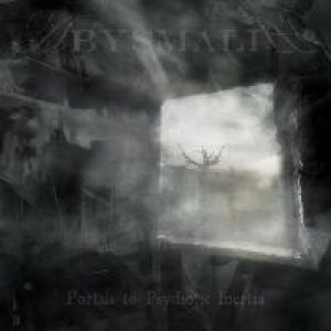 Abysmalia - Portals to Psychotic Inertia cover art