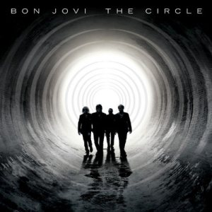 Bon Jovi - The Circle cover art