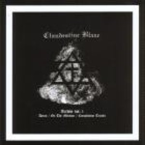 Clandestine Blaze - Archive, vol. 1 cover art