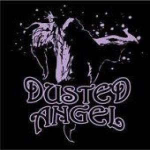 Dusted Angel - Dusted Angel cover art
