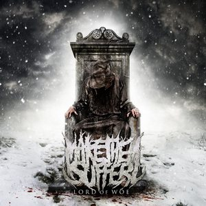Make Them Suffer - Lord of Woe cover art