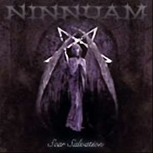 Ninnuam - Scar Salvation cover art