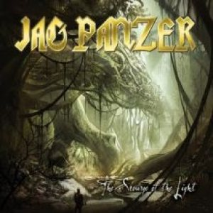 Jag Panzer - The Scourge of the Light cover art