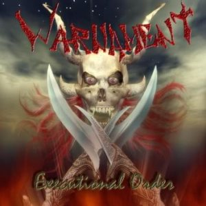 Warnament - Executional Order cover art
