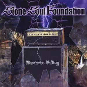 Stone Soul Foundation - Electric Valley cover art