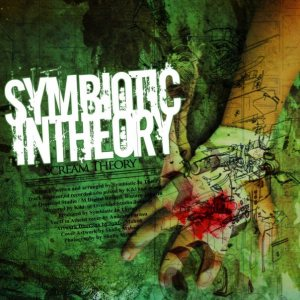 Symbiotic In Theory - Scream Theory cover art