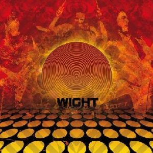 Wight - Wight Weedy Wight cover art