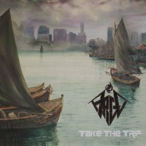 Arge - Take the Trip cover art