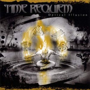 Time Requiem - Optical Illusion cover art