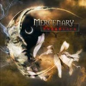 Mercenary - Everblack cover art
