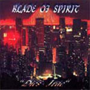 Blade of Spirit - Dies Irae cover art