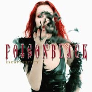 Poisonblack - Escapexstacy cover art