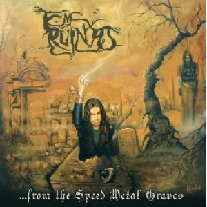 Em Ruínas - ...from the Speed Metal Graves cover art