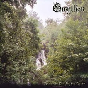 Gwyllion - Forever Denying the Never cover art