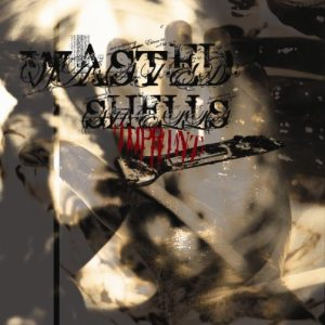 Wasted Shells - Imprint cover art