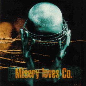 Misery Loves Co. - Misery Loves Co. cover art